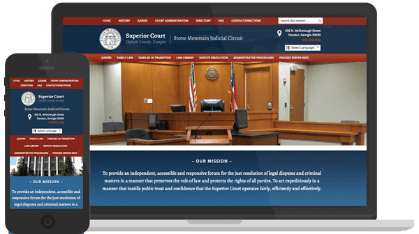 atlanta-government-website-design