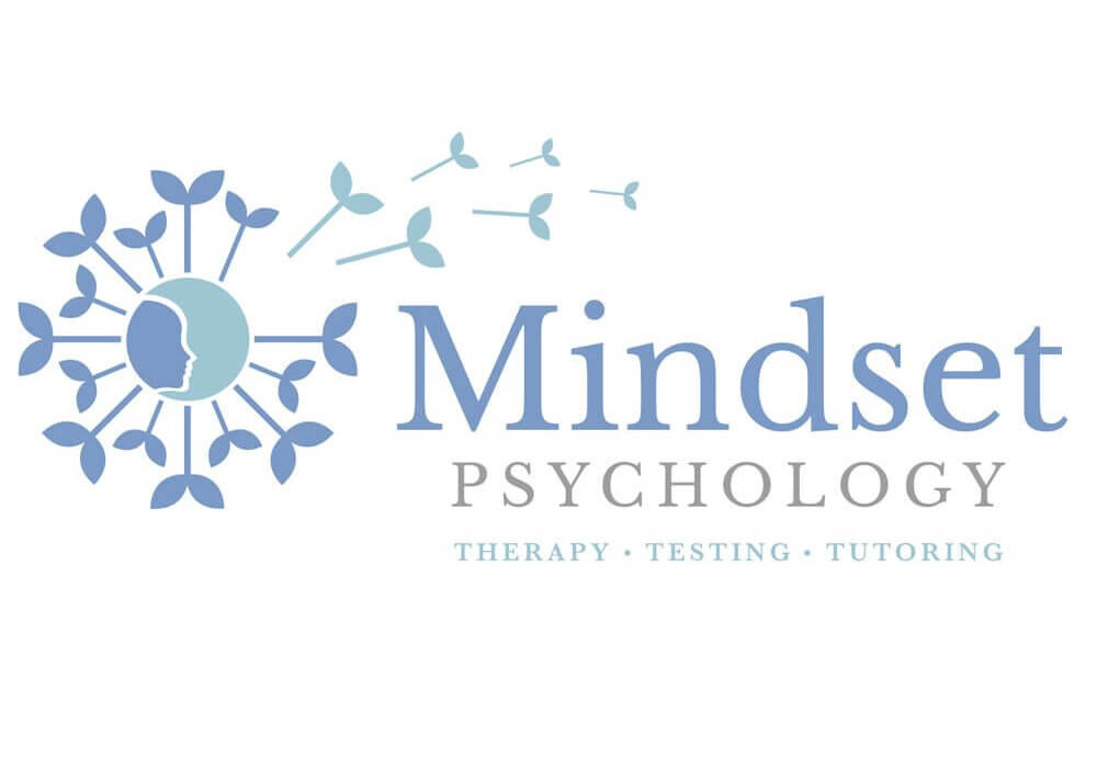 Mindset Psychology – Atlanta GA Logo Design