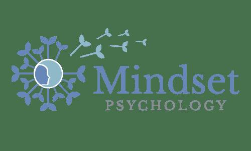Mindset Pyshcology Logo Design