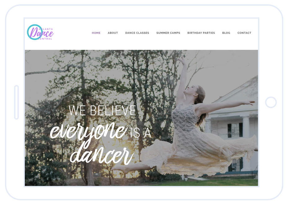 Atlanta Web Design