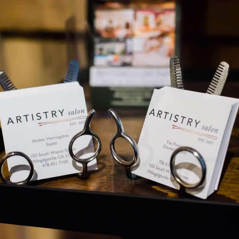 Artistry Salon