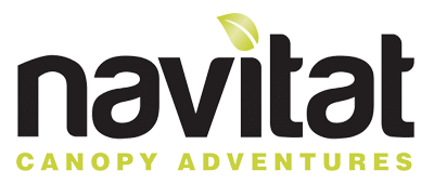 Graphic Design for Navitat Canopy Adventures in Asheville, NC & Knoxville, TN